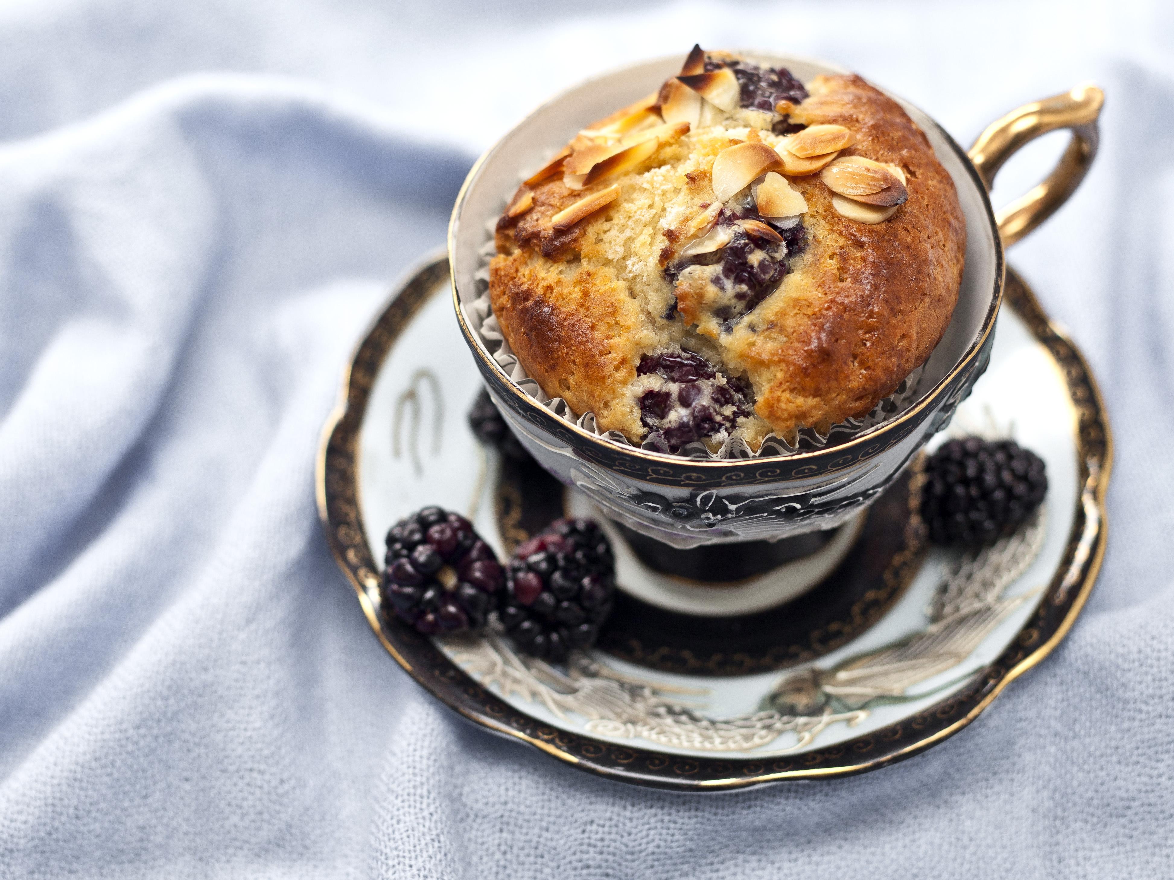 Как сделать кексы в домашних условиях без молока