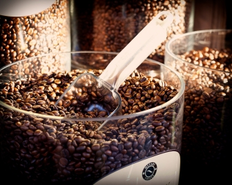 Flavoured Coffee Beans ...